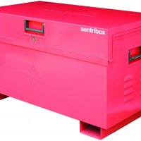 Sentribox | Xlock | Flamebox | F422