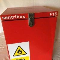 Sentribox | Mini Flambox | F18