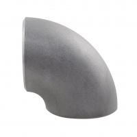 10 NB SCH10S 90 Short Rad Elbow Butt Weld 304L Wld