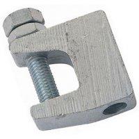 M10 Girder Clamp Cast Iron | FTM
