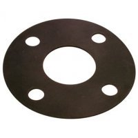 Rubber Gasket Table D F/Face Id 2″ | FTM