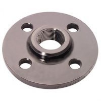 Screwed Boss Flange Table D 3/4″ | FTM