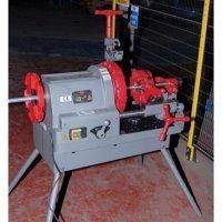 Pipe Threading Machine 240V | FTM
