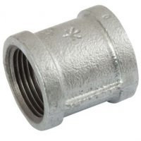 3/4 BSPT |  Equal Socket | Galv | K-Line