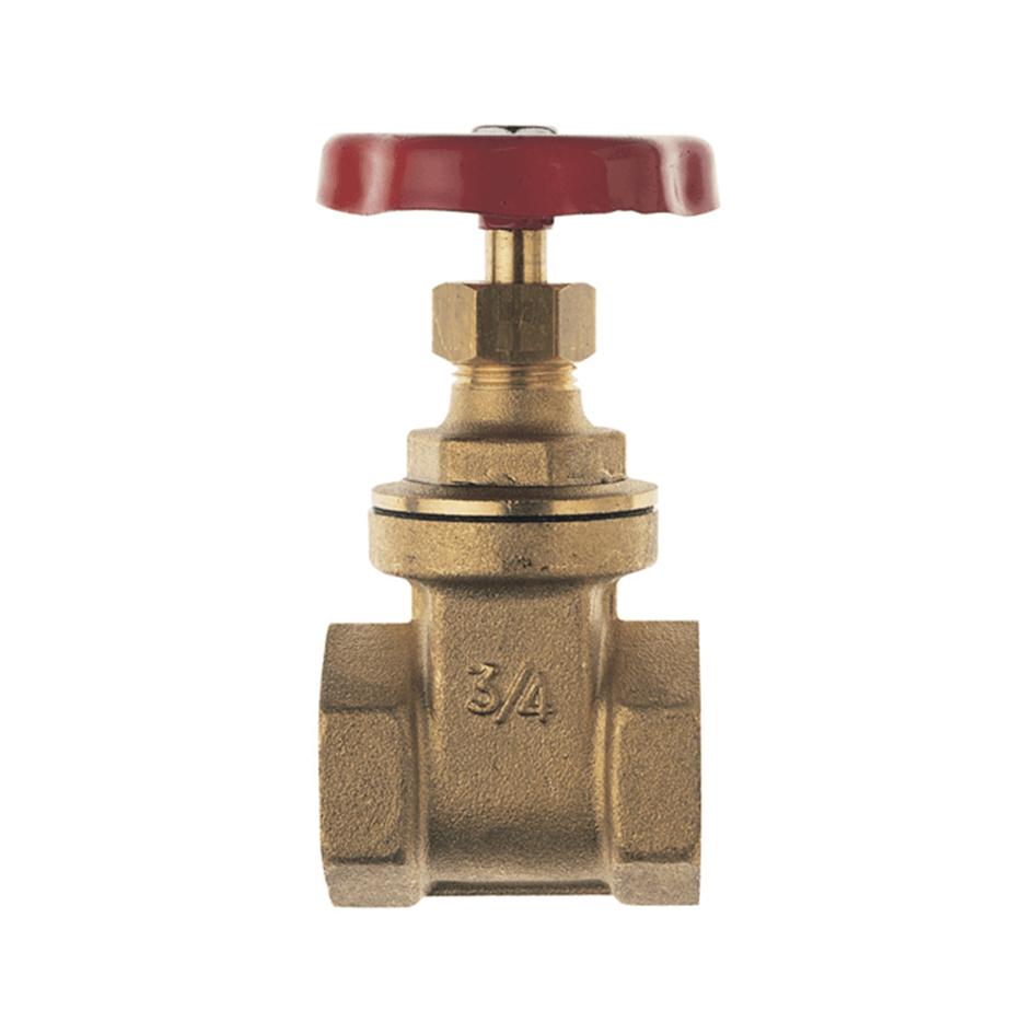 gate valve heavy duty